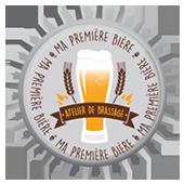 Logo Ma Première Bière - Brasserie