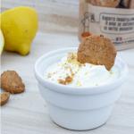 Recette sablés au citron et yaourt